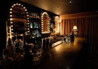 MO Vida Rica Bar Backstage Bar Stories Chapter 24