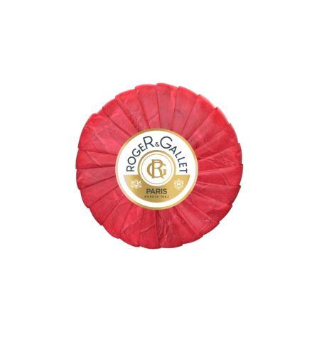 Macau Lifestyle- Roger Gallet Soap Information _ ENG Fleur de Figuier Soap