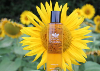 Macau Lifestyle body oil Maison Caulieres