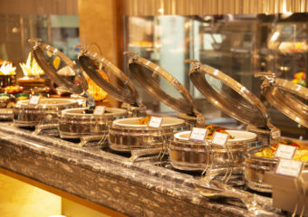Photo_The Jai Alai Buffet Offers a Wide Variety of International Delicacies