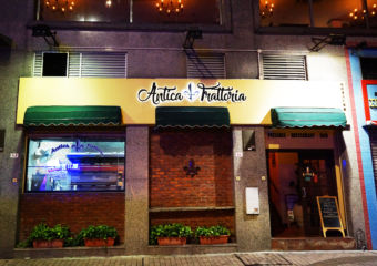 antica trattoria Macau Lifestyle AT 01