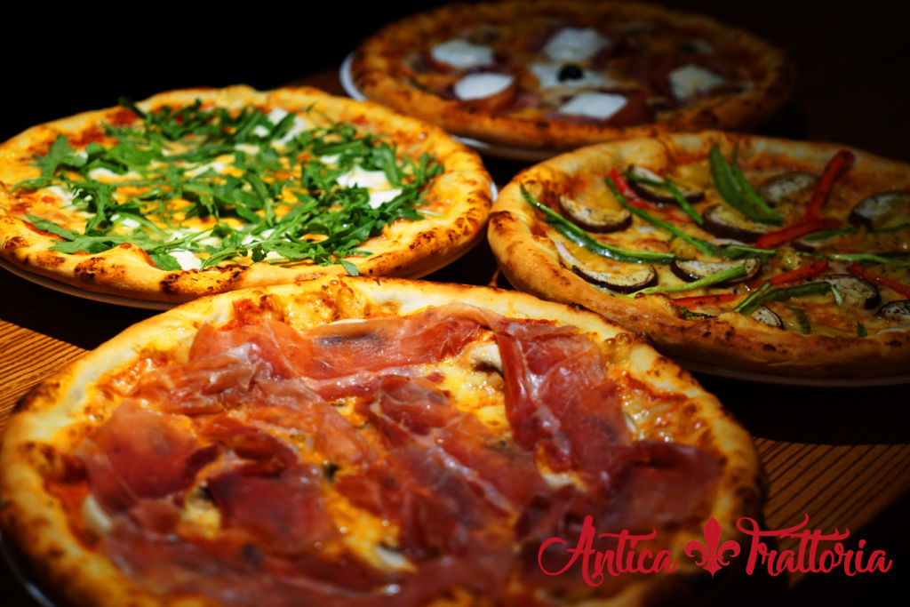 antica trattoria Macau Lifestyle AT PIZAS