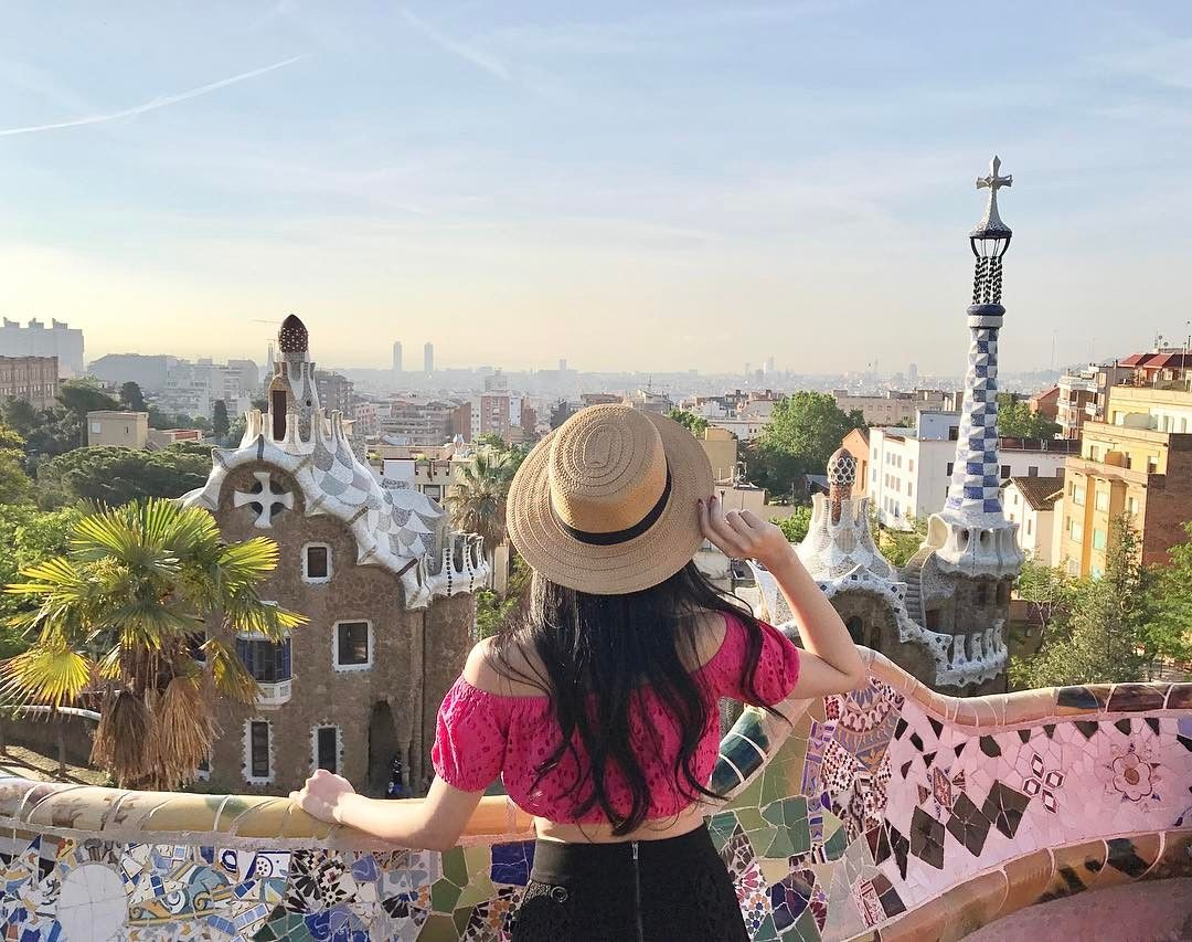 Barcelona Views Macau Lifestyle