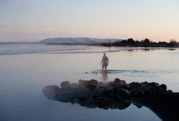 Laugarvatn lake
