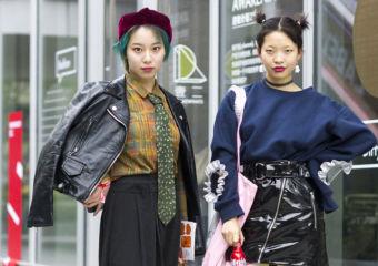 street style shanghai