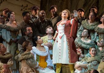 opera show in macau, L'Elisir d'Amore