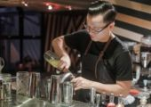 The Alchemist Flair – A Global Mixology Experience: David Ong