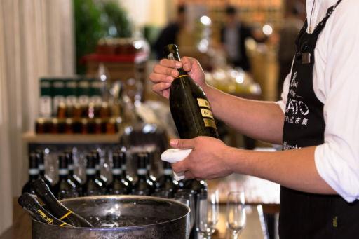 Bene Food & Wine Mercato (1)