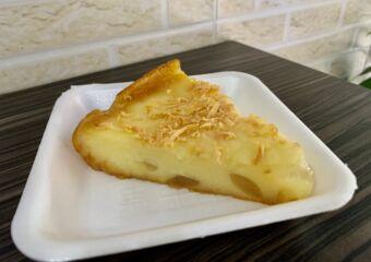 Cassava Cake Anak Philipino Dessert Macau Lifestyle