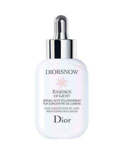 Dior Snow Macau Lifestyle