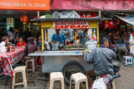 bali dining hawkers foodie asia