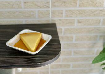 Leche Pudding Anak Philipino Dessert Macau Lifestyle