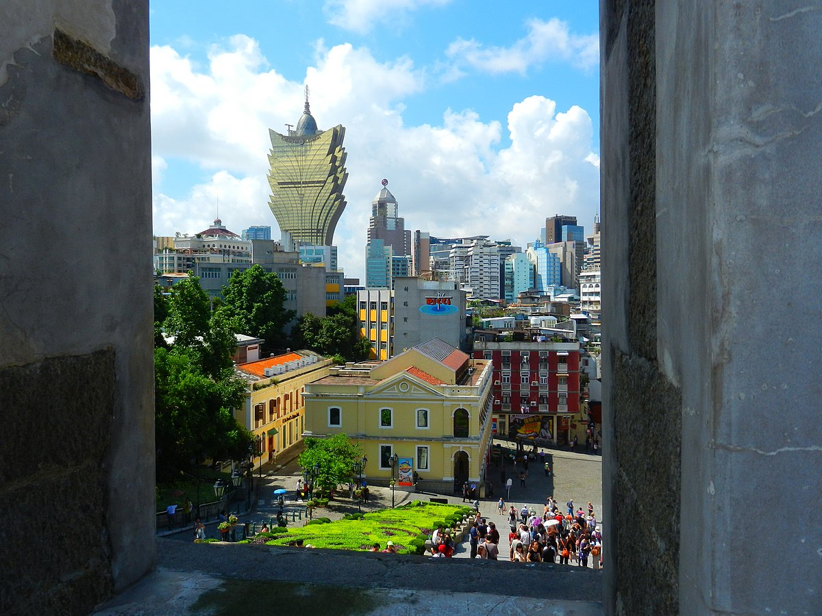 Macau Tourism_and_Cultural_Activities_Center lisboa