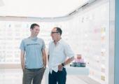 Malin + Goetz Shop front- Macau Lifestyle