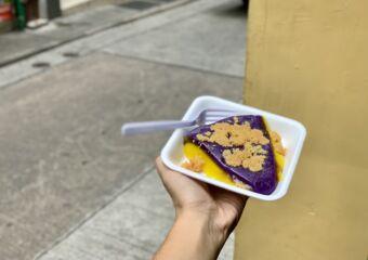 Sapin Sapin Anak Philipino Dessert Macau Lifestyle