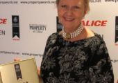 Suzanne Watkinson Real Estate Award