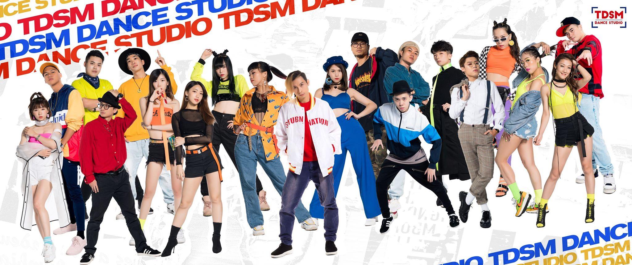 TDSM Dance Studio