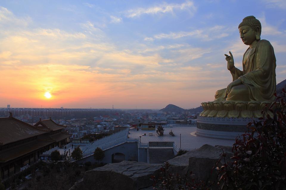 big-buddha thailand