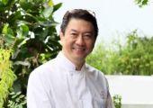 singapore chef