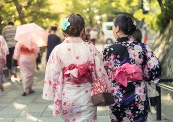 Japanese Festival Taipa Village