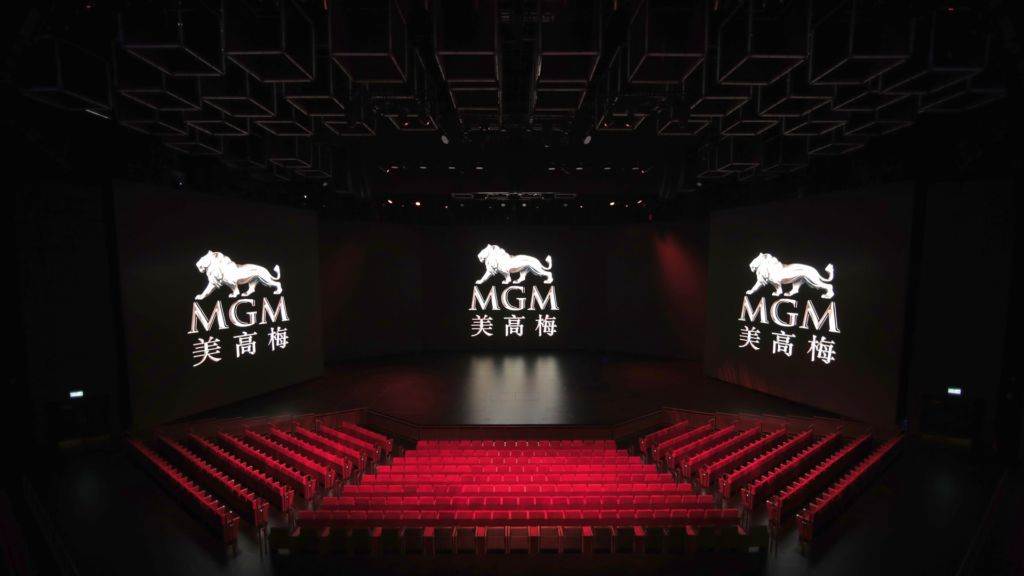 Macau Lifestyle MGM_Theater_02