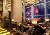 Mandarin Oriental, Macau_Vida Rica Bar_Firework