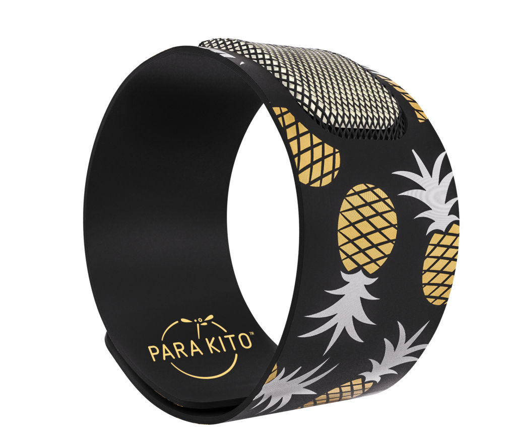 PARA'KITO™ Manila Party Edition Wristband Pack with 2 Pellets (round)_HK$190 copy