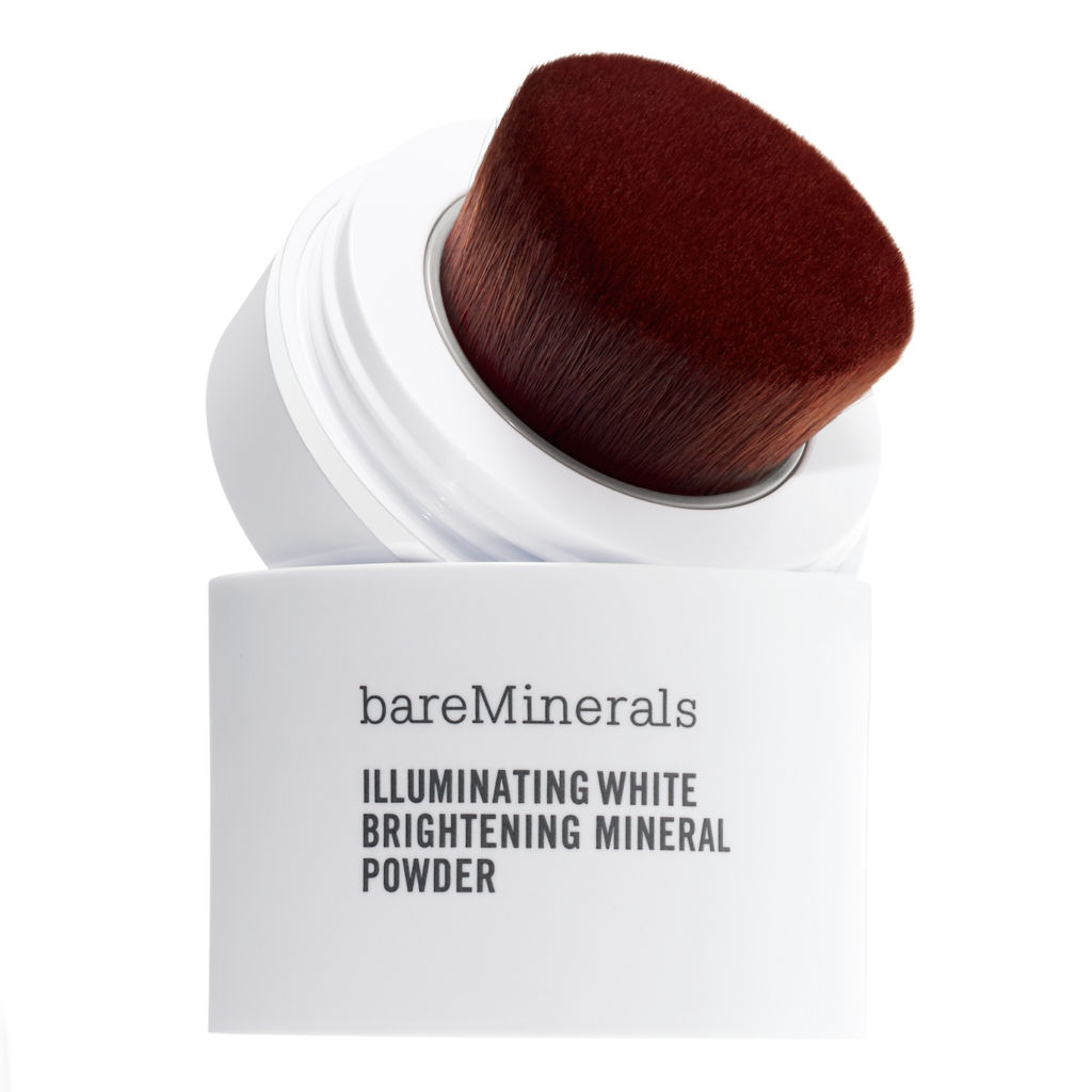 bareMinerals_Illuminating White Brightening Mineral Powder