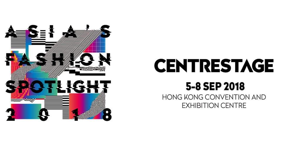 centrestage hong kong event