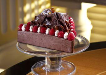 Grand Lapa Chocolate Truffle Cake