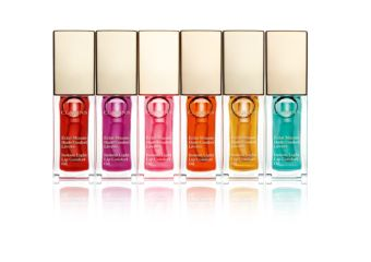 Clarins lip oil group-s