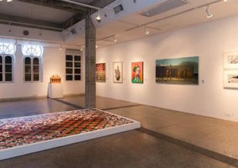 Collective Exhibition of Macao Visual Arts 2018