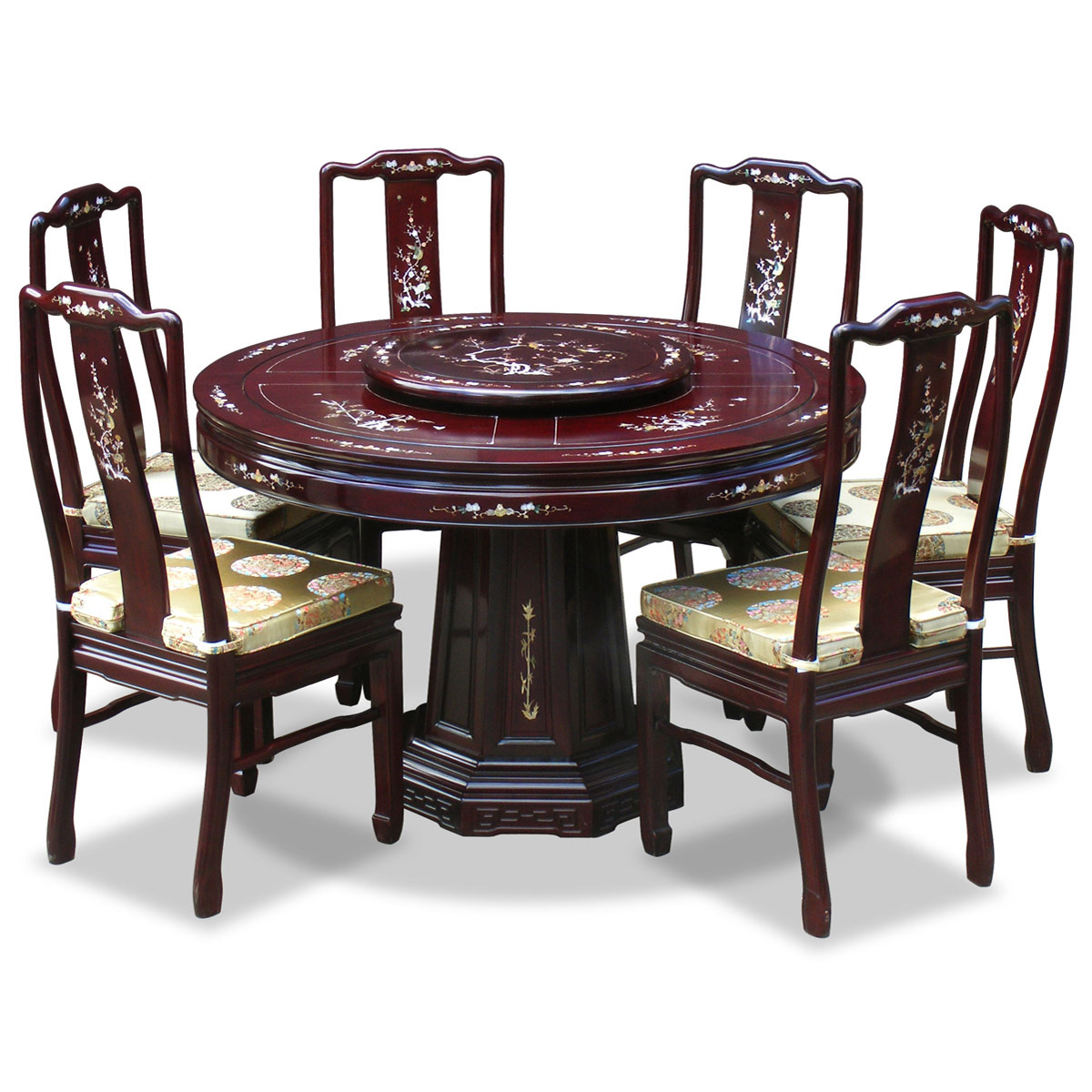Oriental Dining Table