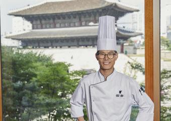 korean chef