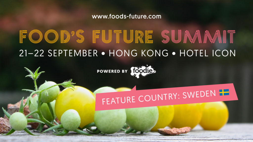 Foodie Summit HK