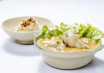 taiwan chicken