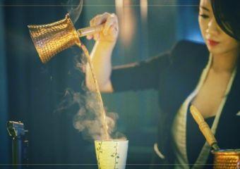 Wynn Macau A Taste of Creativity Guest Mixologist Jackie Lo