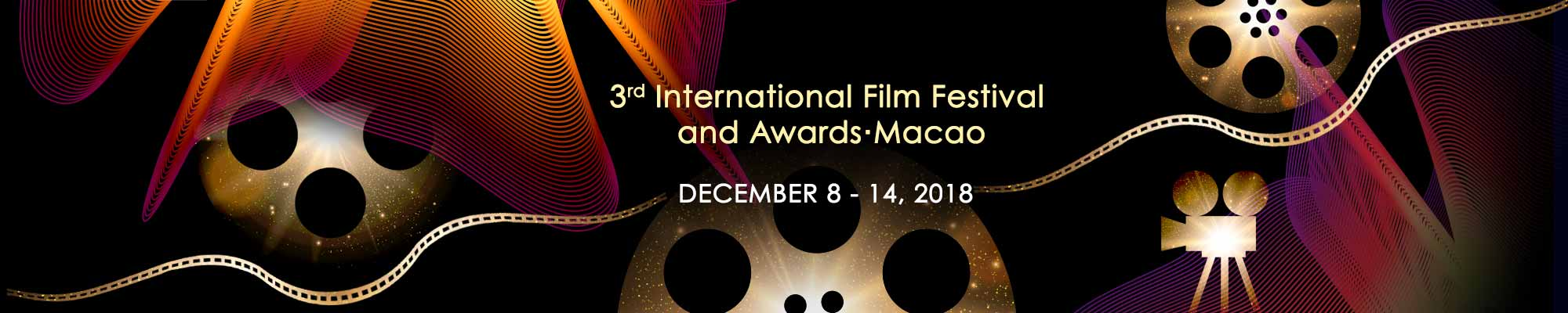 international Film Festival & Awards•Macao (IFFAM)