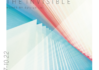 seeing the invisible exhibition poster 2018