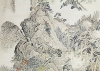 painting from wu li's painter