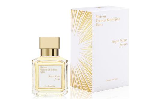 Aqua Vitae forte Eau De Parfum 70ml(cover)