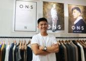 Brian Chung, O.N.S