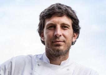 Chef Massimo Musso terrazza event october 2018