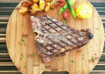 el gaucho signature steak