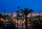 La Mamounia Hotel, Marrakech, Morocco.