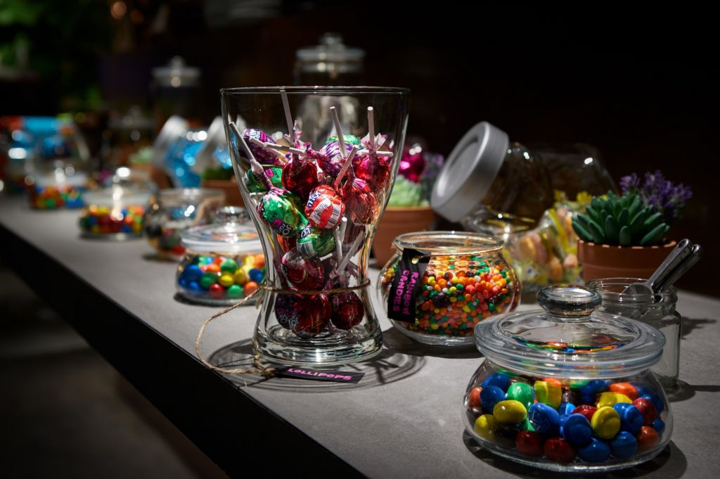 TokyoLima Brunch – Candy Station