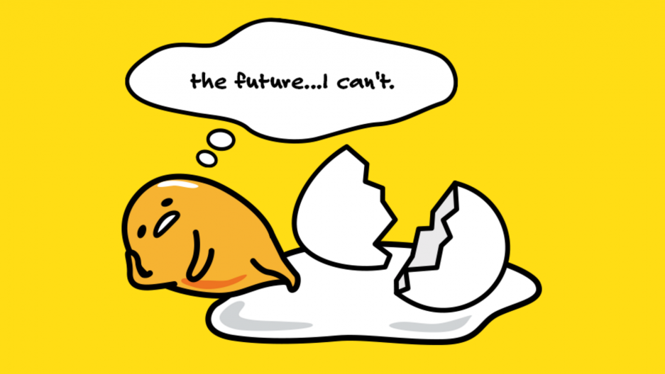 gudetama_credit to Sanrio:Screengrab