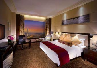 star world hotel room
