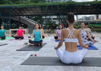 yoga_yoga festival macau