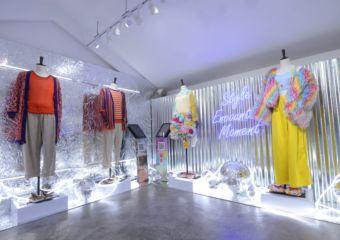 3rd Floor 1 macao fashion gallery